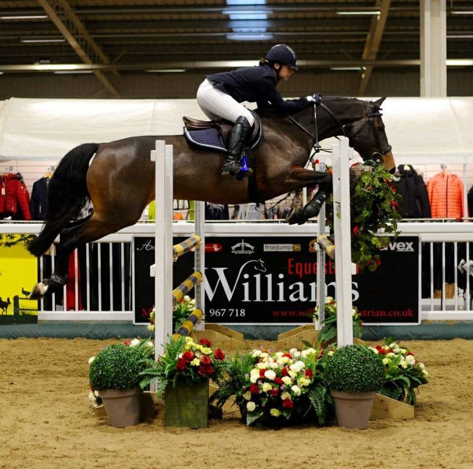 Gemma Dennis Riders Blog