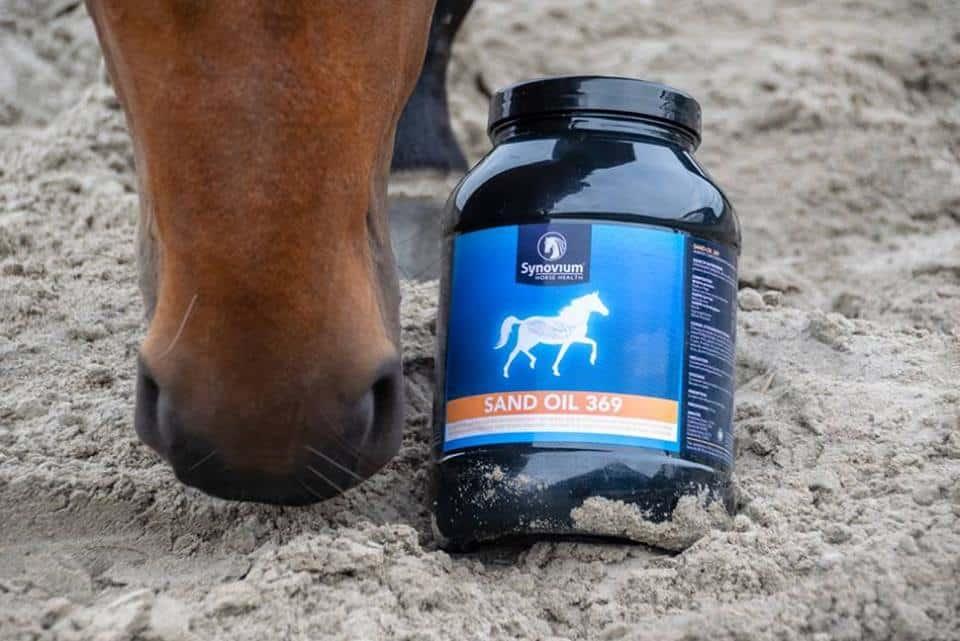 Synovium horse supplements