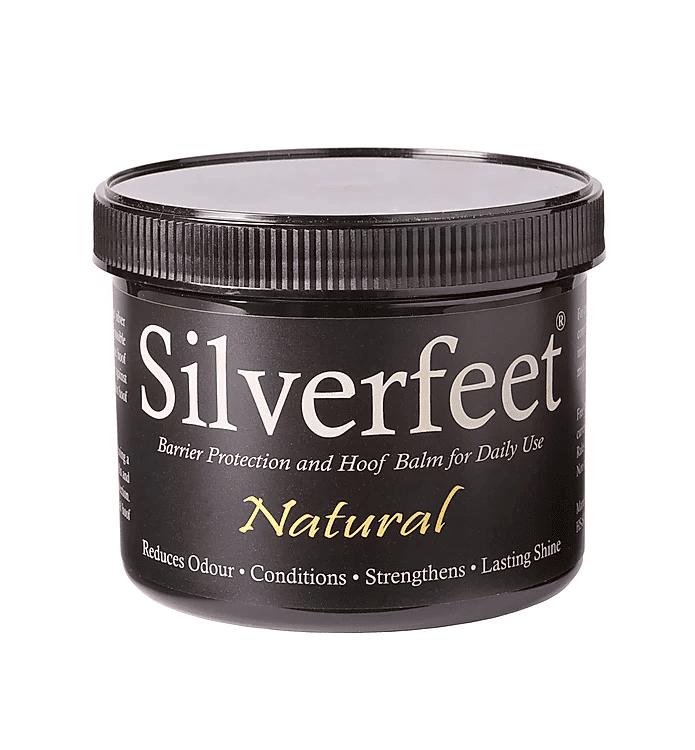 Silverfeet Hoof Balm Natural for horses