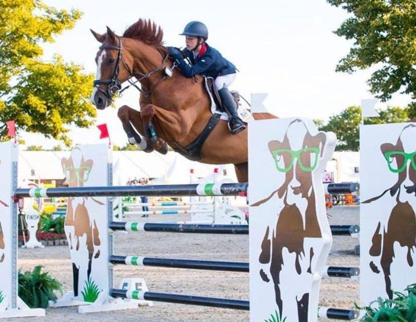 Aimee Jones Synovium Rider